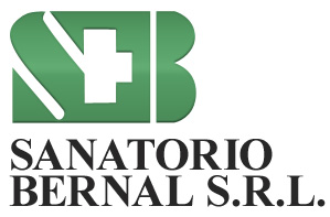 Sanatorio Bernal Logo